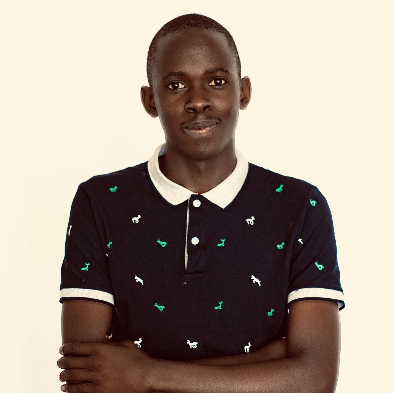 Jerome Senyonga
